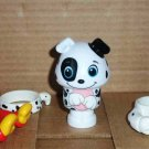 Pop on Pals Daisy The Dalmatian with Accessories Spin Master Magic Ladder Loose Used