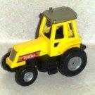Tonka Kentoys 1998 Farm Tractor Plastic Vehicle Loose Used