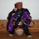 Spawn Series 5 Tremor II Purple Action Figure Todd McFarlane Loose Used