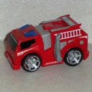 Matchbox Body Lifters Fire Truck Mattel 2004 Loose Used