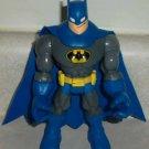 Mattel #4003 DC Super Friends Batman Action Figure Loose Used