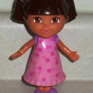 "Fisher-Price Dora the Explorer 5"" Doll Only N3602 Loose Used"