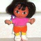 Fisher-Price #90631 Dora the Explorer Adventure Friend Dora Loose Used