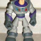 Toy Story and Beyond Star Squad Ninja Buzz Lightyear Figure Disney Hasbro 2006 Loose Used