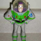 McDonald's Toy Story 2 Buzz Lightyear Candy Dispenser Disney 1999 Loose Used