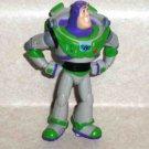 Toy Story Buzz Lightyear PVC Figure Disney Loose Used