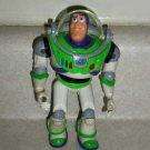 Toy Story Buzz Lightyear Squatting Figure Disney Loose Used