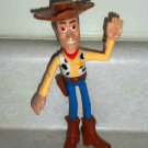 McDonald's 2005 Disney Pixar Pals Toy Story Woody Happy Meal Toy Loose Used