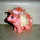 My Little Pony Newborn Twins Doodles G1 Hasbro 1987 Loose Used