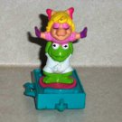 McDonald's 1994 Happy Birthday Happy Meal Jim Henson's Muppet Babies Toy Loose Used