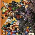 JLA JSA Secret Files (2003) #1 DC Comics Jan. 2003 Very Fine