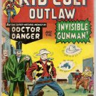 Kid Colt Outlaw (1948 series) #190 Marvel Comics Jan. 1975 Fair