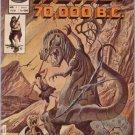 Korg 70,000 BC #5 Charlton Comics Feb. 1976 Good
