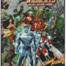 JLA WildC.A.T.S. #1 DC Comics Image Wildcats Sept. 1997