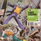 Joker Last Laugh #5 DC Comics Dec. 2001 VF
