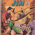 Jungle Jim (1954 Dell/Charlton series) #26 Charlton Comics Oct. 1968 Fair