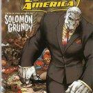 Justice League of America (2006 series) #5 DC Comics Feb. 2007 Very Fine