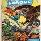 Justice League of America (1960 series) #162 DC Comics Jan. 1979 Fair