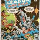 Justice League of America (1960 series) #180 DC Comics July 1980Fair