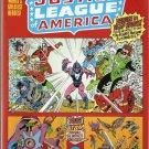 Justice League of America Super Spectacular #1 DC Comics March 1999 Fine