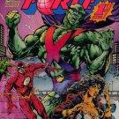 Justice League Task Force #1 DC Comics Juine 1993 Fine