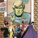 L.E.G.I.O.N. '89 #1 DC Comics Feb. 1989 VG/FN