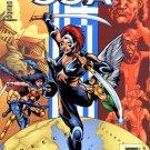 JSA Annual #1 DC Comics Oct. 2000 Near Mint