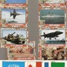 Lot of 32 Topps Desert Storm Series 2 Cards & 4 Sticker