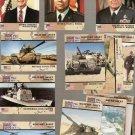 Lot of 41 1991 Pro Set Desert Storm Cards