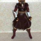 Star Wars Plo Koon Action Figure Hasbro 2008 Loose Used