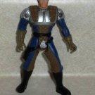 Star Wars Shadows Of The Empire Dash Rendar Action Figure Hasbro 1998 Loose Used