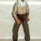 Indiana Jones in Disguise Action Figure Hasbro 2007 Loose Used