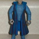 Star Trek the Next Generation Series 5 Traveler Action Figure Playmates 1995 Loose Used