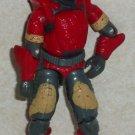 G.I. Joe 1987 Series 6 Royal Guard Version 1 Action Figure Hasbro Loose