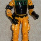 G.I. Joe 1988 Series 7 Lightfoot Version 1 Action Figure Hasbro Loose