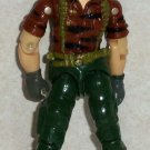 G.I. Joe 1988 Series 7 Flint Version 2 Action Figure Hasbro Loose