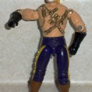 G.I. Joe 1993 Street Fighter 2 Vega Version 1 Action Figure Hasbro Loose