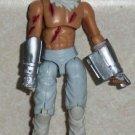 G.I. Joe 2009 Series 25 Storm Shadow Version 34 Arctic Assault Action Figure Hasbro Loose