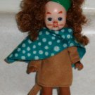 McDonald's 2008 Madame Alexander Wizard of Oz Cowardly Lion Doll Happy Meal Toy Loose Used