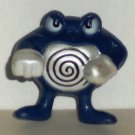 Pokemon Poliwrath PVC Figure Sasco Loose Used