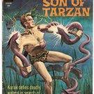Korak Son of Tarzan (1964 series) #29 Gold Key Comics June 1969 Fair