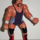 WCW Series 1 Rick Steiner Action Figure Galoob 1990 World Championship Wrestling Loose Used
