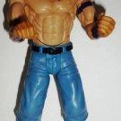 WWE FlexForce Body Slammin John Cena Action Figure Mattel V1456 Wrestling Loose Used