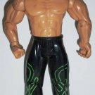 WWE 2004 Shawn Michaels Action Figure Jakks Pacific WWF Wrestling Loose Used
