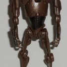Star Wars Super Battle Droid Action Figure Hasbro 2007 Loose Used