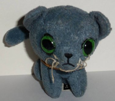 Mcdonald S 2005 Artlist Collection The Cat Russian Blue Happy Meal