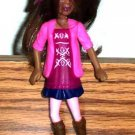 McDonald's 2011 Liv Doll Alexis Happy Meal Toy Loose Used