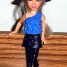 McDonald's 2011 Liv Doll Sophie Happy Meal Toy Loose Used