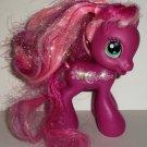 My Little Pony Sparkly Cheerilee G3.5 Hasbro 2009 Loose Used