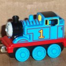 Thomas the Tank Engine Train Take Along Learning Curve Loose Used